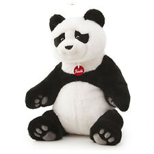 Panda Kevin Trudi cm 45 Top quality made in Italy