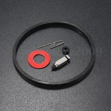5Pcs Carburetor Repair Kits Needle and Seat Bowl Gasket For Tecumseh 631021A