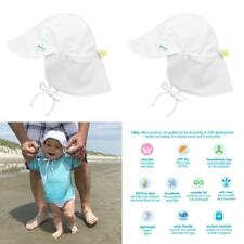 Beach Hat Summer fashion Sun Hat Baby Boys Flap Sun Protection Swim Hat USA NEW!