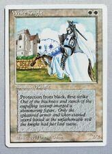 MINT MTG Summer Magic White Knight, NO RESERVE!!!