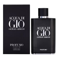 Acqua Di Gio Profumo by Giorgio Armani Eau De Parfum Spray 2.5 oz/75 ml For Men
