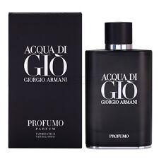Acqua Di Gio Profumo by Giorgio Armani Eau De Parfum Spray 2.5 oz/75 ml For Men