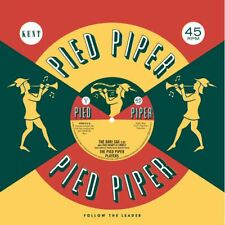 """THE PIED PIPER PLAYERS  """"THE BARI SAX""""  NORTHERN SOUL  ORIGINALLY UNISSUED"""