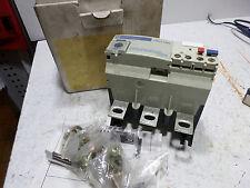 TELEMECANIQUE SQUARE D - ELECTRONIC MOTOR PROTECTION - LR9 F5363 - 80amps
