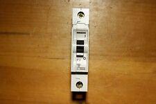 SIEMENS 5SX21 C2. 230/400V MCB. AS Q 92 183. 2 OFF