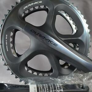 "NEW ""Second"" Shimano Dura Ace 7900 FC-7900 FC7900 10 Speed Crankset 53-39 175mm"