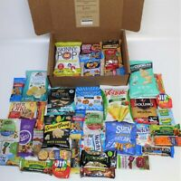 Healthy Mix Snack Variety Box by Vend It