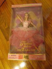 Barbie Flower Ballerina from the Nutcracker new
