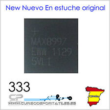 1 unidad MAX8997 Para Samsung Galaxy S2 I9100 I9220 N7000