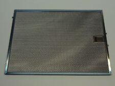 ORIGINAL Fettfilter 443 x 254 x 9 MIELE Metallfilter
