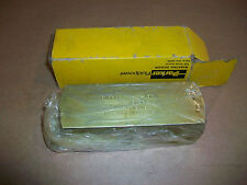 "Parker Check Valve C1600B - 10DM  1"" NPT  2000PSI   BRASS   NEW IN BOX"