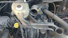 Engine 2001 Opel Renault Movano Master II 2.2 Diesel G9T720 DE285023
