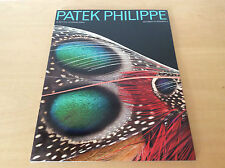 New - Rivista International Magazine PATEK PHILIPPE - VOL III Nº 4 - Spagnolo