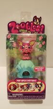 Zoobles Petagonia Collection - Single Figure Pack