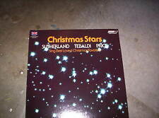 Sutherland, Tebaldi, Price - CHRISTMAS STARS - London ffrr OS-26408 NM
