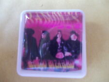 AND ANOTHER 3 RAMONES ALBUM COVER BADGES / PINS