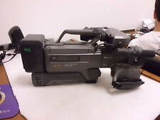 SONY DSR-200A DIGITAL CAMCORDER- UNTESTED FOR PARTS OR REPAIR
