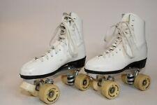 Dominion Canada Womens 6 Artistic Roller Skates USA Made American Roller Wheels