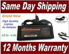 Para Sony Vaio VGP-AC19V24 Cargador de Ordenador Portátil Adaptador ca Batería