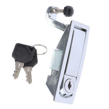 "Servers 19/"" Racks Cabinets Compression Latch Lever Handle Lock for Lockers"