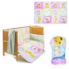 Safari Synthetic Nursery Blankets & Throws