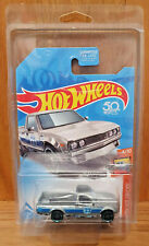 Hot Wheels 2018 Muscle Mania '69 Dodge Charger 500 Blue Factory