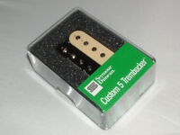Seymour Duncan TB-14 Custom 5 Trembucker REVERSE ZEBRA Pickup New with Warranty