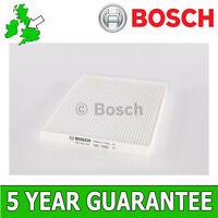 Bosch Cabin Pollen Filter M2224 1987432224