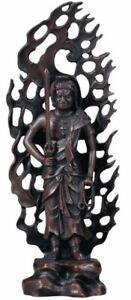 Fudo Myoo Acala Acalanatha u28607 Japanisch Buddha Statue Takaoka Japan
