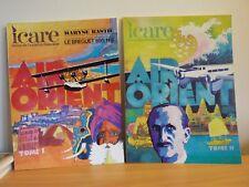 AIR ORIENT * ICARE N°86  & N°90