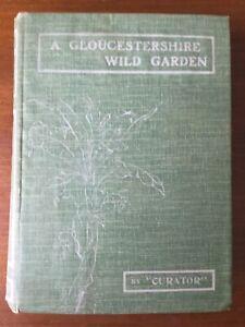 A Gloucestershire Wild Garden. Aylburton