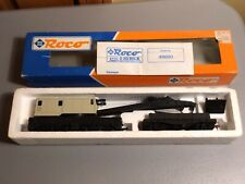 Roco HO 200 Ton Crane Undecorated 625-48680 with Original Box