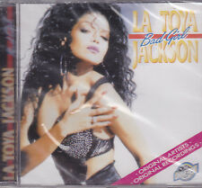 La Toya Jackson-Bad Girl cd album sealed