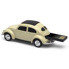 Offiziell Klassischer VW Käfer USB Speicherstick Flash Laufwerk 16Gb - Creme