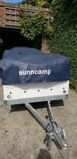 Sunncamp trailer tent in excellent condition, 6 berth