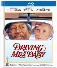 Morgan Freeman Drama DVD & Blu-ray Movies