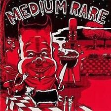 MEDIUM RARE Ryko cd Live&Demos David Bowie/John Cale/Jimi Hendrix/Nils Lofgren