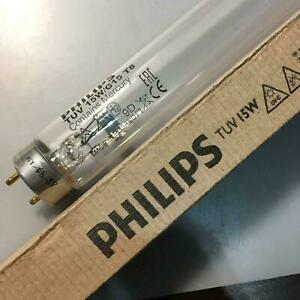 Philips T8 15w UVC UV-C 436mm G13 Germicidal Ultra Violet Fluorescent tube lamp