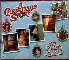 A CHRISTMAS STORY - PARTY GAME - WIZKIDS - BOARD GAME