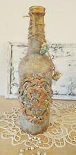 Vintage style Decorative Unique bottle