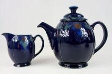 Blue Contemporary Original British Denby Stoneware
