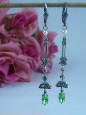 Mode-Ohrschmuck aus Metalllegierung Hakenverschluss-Perlen