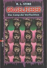 R.L. STINE - Gruselfieber - Das Camp der Verfluchten - omnibus