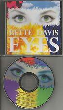 MARCY CALDWELL Bette davis Eyes 5TRX w/ RARE REMIXES & EDITS 1999 USA CD single