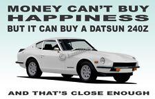 Datsun 240Z Novelty Fridge Magnet