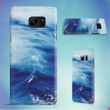 BLUE OCEAN SEA WATER HARD CASE FOR SAMSUNG GALAXY S PHONES