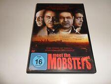 DVD  Meet the Mobsters - Seine Stimme ist tödlich!