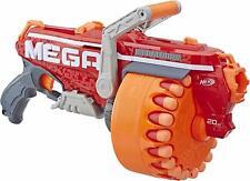 Preloved NERF N STRIKE MEGALODON Dart Blaster MEGA