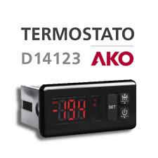 AKO D14123 - Termostato Digital 1 Relé  230V 🌡️