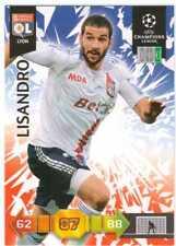 149 Lisandro-UEFA Champions League 2010/2011 - Adrenalyn XL (9)
